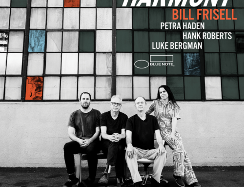 Bill Frisell – Harmony – Blue Note Records