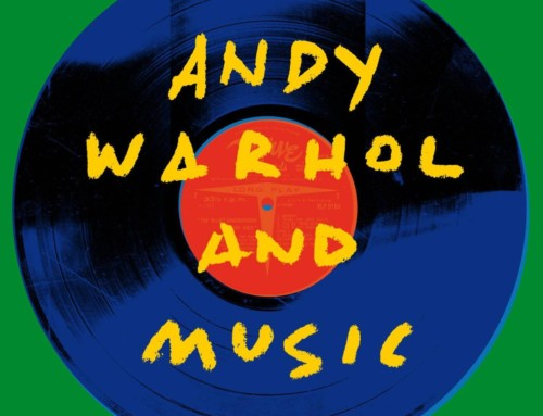 Andy Warhol And Music – Sony Masterworks
