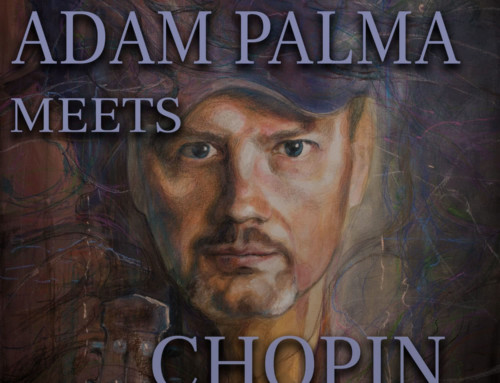 Adam Palma Meets Chopin – MTJ Records