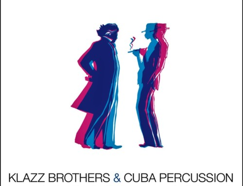 Klazz Brothers & Cuba Percussion – Beethoven Meets Cuba – Sony Classical Music