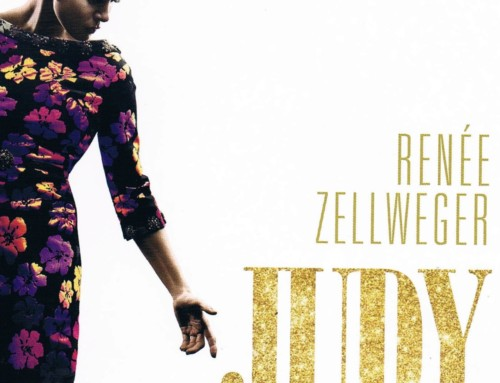Renee Zellweger – Judy – Decca Records