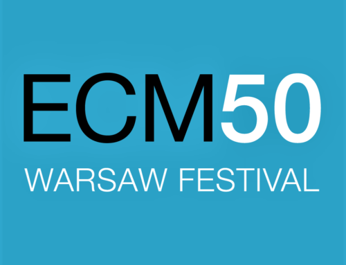 ECM 50 – Warsaw Festival – ECM Records/ Universal Music