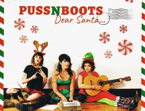 Puss N Boots – Dear Santa – Blue Note Records