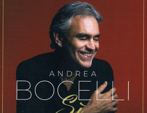 Andrea Bocelli – Si Forever – Decca Records