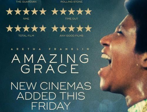 Aretha Franklin – Amazing Grace – Universal/Musicine