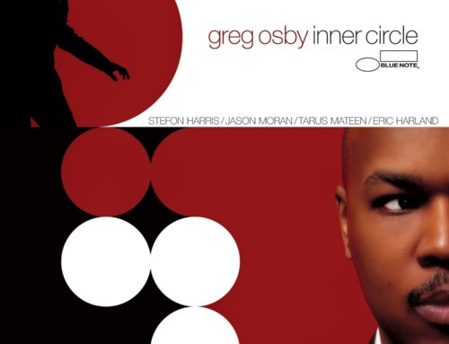 Greg Osby – Inner Circle – Blue Note Records