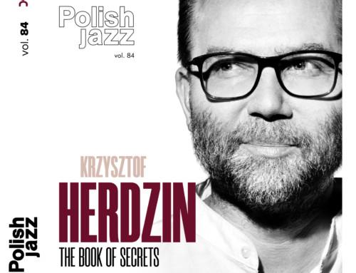 Krzysztof Herdzin- The Book of Secrets – Polskie Nagrania/Warner Bros.Records