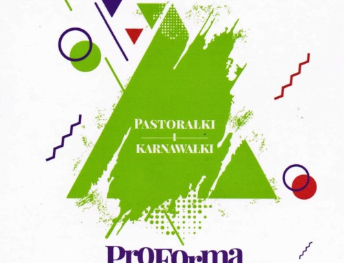 ProForma – Pastorałki I Kanawałki – Vocamus/Cantara Music