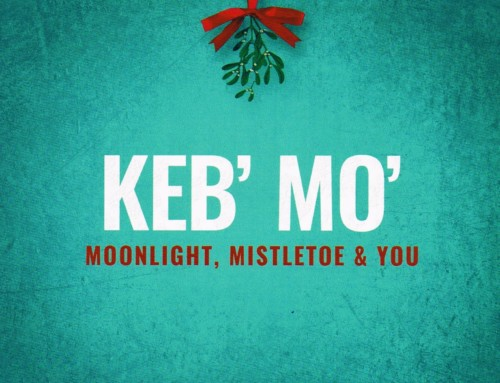 Keb' Mo' – Moonlight, Mistletoe & You – Concord Records