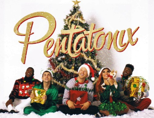 Pentatonix – Christmas – Sony Music