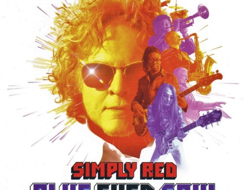 Simply Red – Blue Eyed Soul – BMG Music