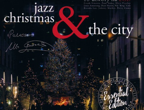 Jazz Christmas & The City – Essential Editon – My Music Records