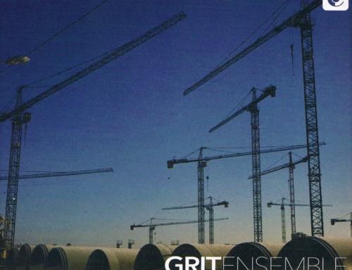 Grit Ensemble – Komeda Reconstructed – RecArt Studio