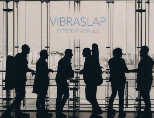 Vibraslap – Different Worlds – Milor Records