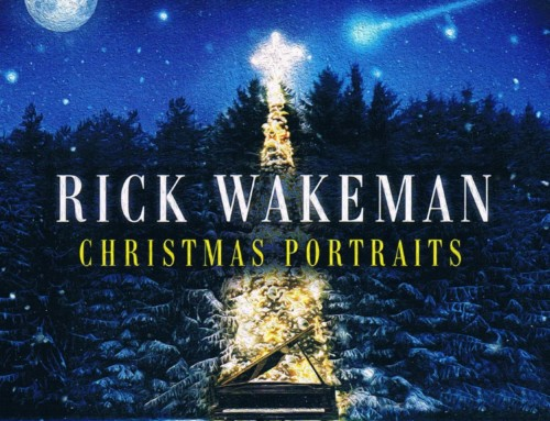 Rick Wakeman – Christmas Portraits – Sony Music