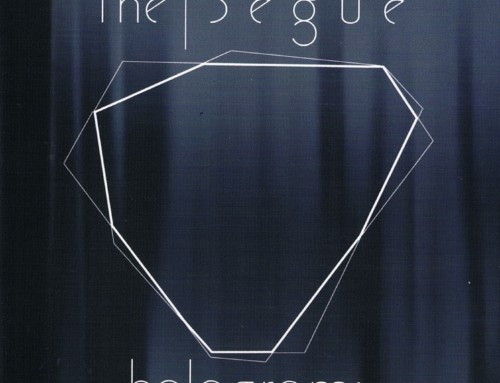 The Segue – Holograms –  Lynx Music/Cantara Music