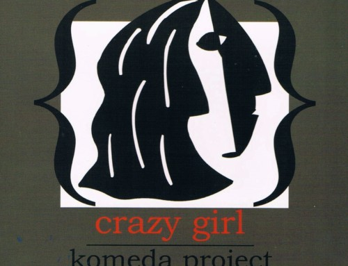 Komeda Project – Crazy Girl – WM Records