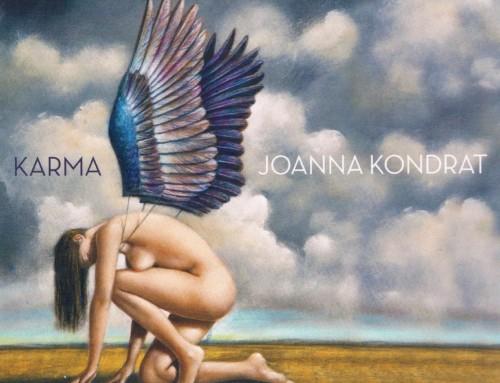 Joanna Kondrat – Karma – Agencja Muzyczna Polskiego Radia