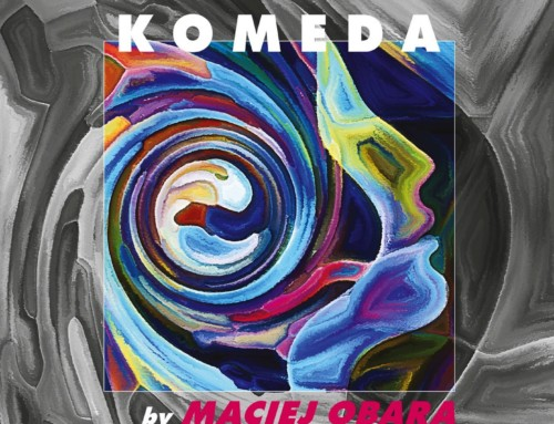 Maciej Obara – Komeda – For Tune Records
