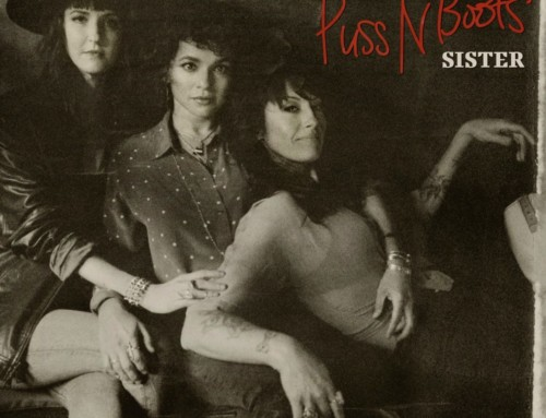 Puss N Boots – Sister – Blue Note Records