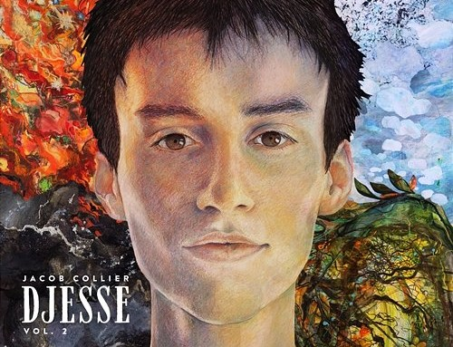 Jacob Collier – Djesse/2  – Decca/Universal Music