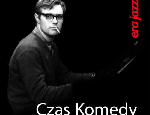 Era Jazzu – Czas Komedy – Era Jazzu/Limited Edition