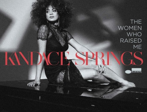 Kandace Springs – The Women Who Raised Me – Blue Note Records