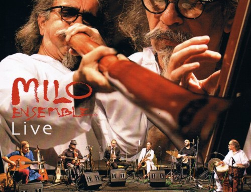 MILO Ensemble – Live – MILO Records