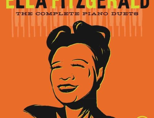 Ella Fitzgerald – The Complete Piano Duets – Verve Records/Universal