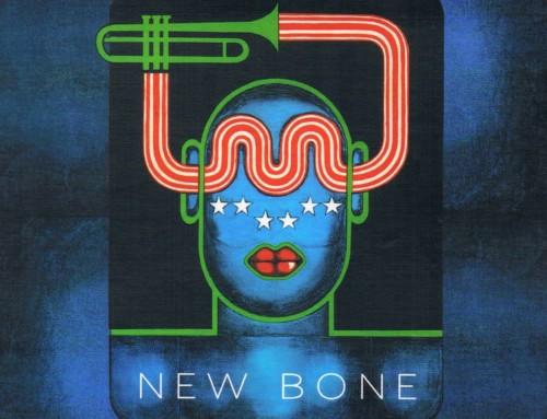 New Bone – Longing – CM Records