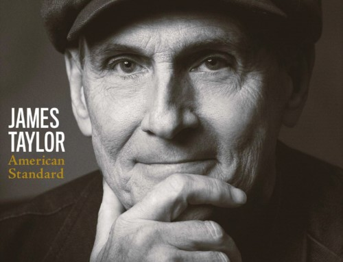 James Taylor – American Standard – Fantasy Recordings