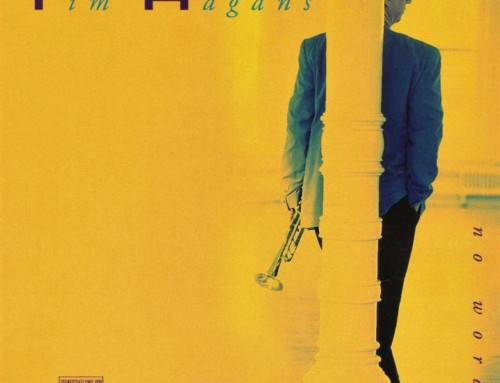 Tim Hagans – No Words – Blue Note Records