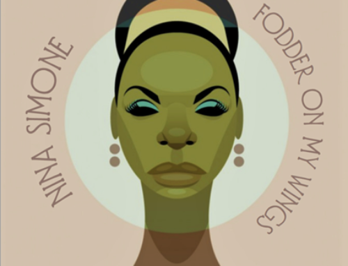 Nina Simone – Fodder On My Wings – Verve/Universal Music