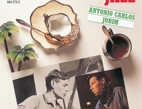 Antonio Carlos Jobim – Compact Jazz – Verve Records
