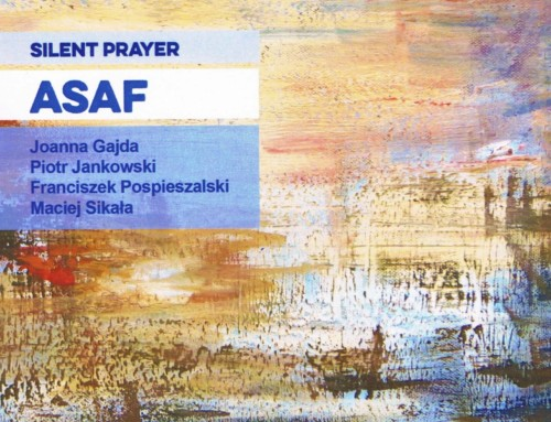 ASAF – Silent Prayer – Soliton