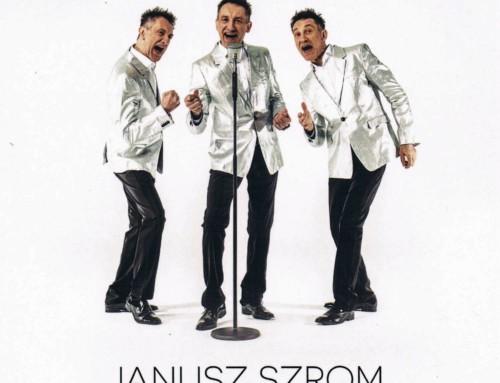 Janusz Szrom – Janusz Szrom – JS Music