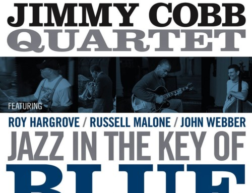 Jimmy Cobb – Jimmy Cobb Quartet – Chesky Records