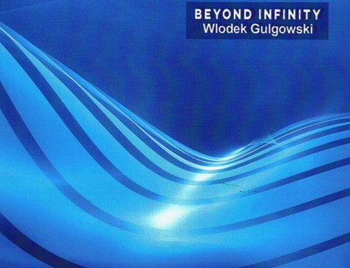 Wlodek Gulgowski – Beyond Infinity – Soliton Records