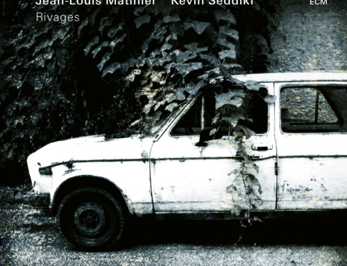 Jean-Louis Matinier/Kevin Seddiki – Rivages – ECM Records