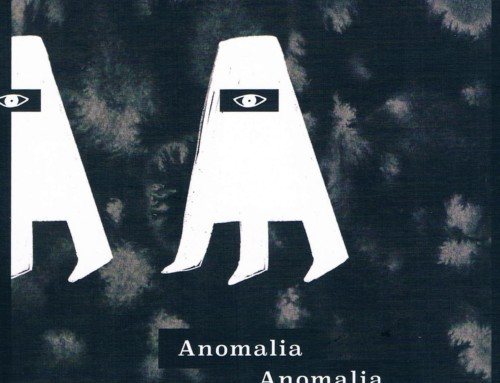 Anomalia – PoznaAvant Series – Multikulti Project