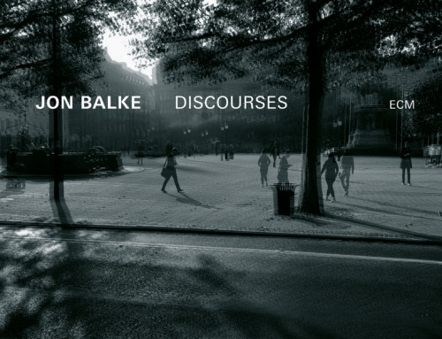 Jon Balke – Discourses – ECM Records