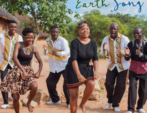 Black Umfolosi – Earth Song – ARC Music