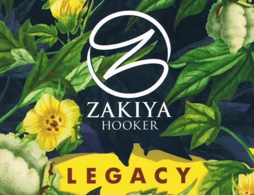 Zakiya Hooker – Legacy – BWTH Inc.