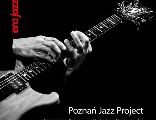 Poznań Jazz Philharmonic Orchestra & Stanley Jordan – Poznań Jazz Project – Era Jazzu 2020