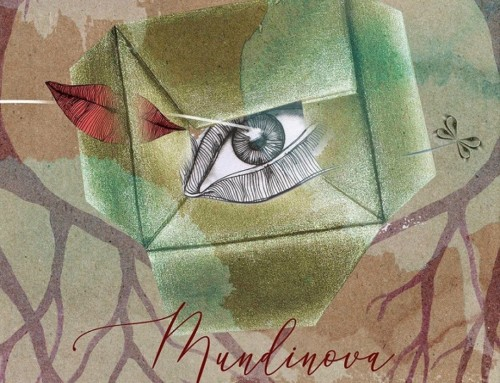 Mundinova – W drodze – Mundi Art