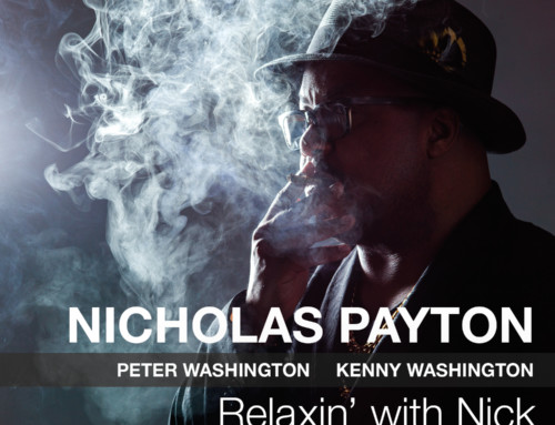 Nicholas Payton – Relaxin' with Nick – Smoke Sessions Records