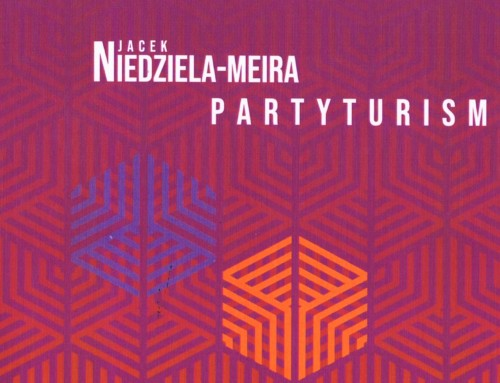 Jacek Niedziela-Meira – Partyturism – SJ Records