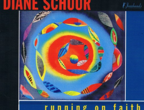 Diane Schuur – Running on Faith – Jazzheads Records