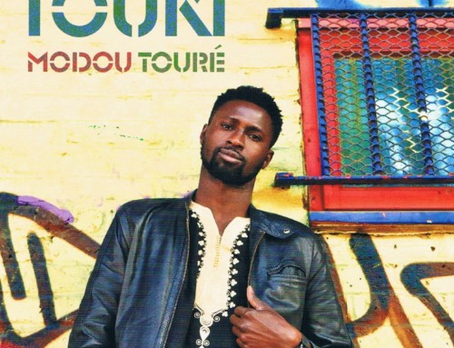 Madou Touré – Touki : A Journey – ARC Music