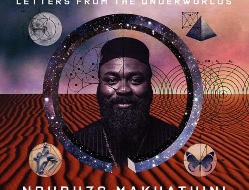 Nduduzo Makhathini – Modes of Communication: Letters from the Underworlds – Blue Note Records